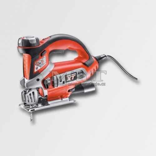 XT přímočará pila, 600W Black and Decker