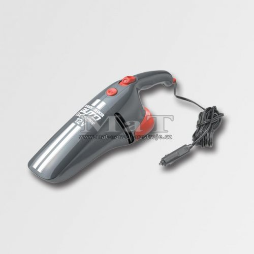 vysavač aku 12V Black and Decker