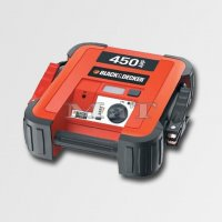 Startér 450 Amp Black and Decker