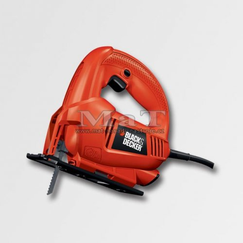 přímočará pila 400W Black and Decker