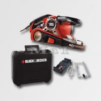 pásová bruska 720W ,75x533 Black and Decker